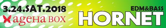 HORNET ageHa