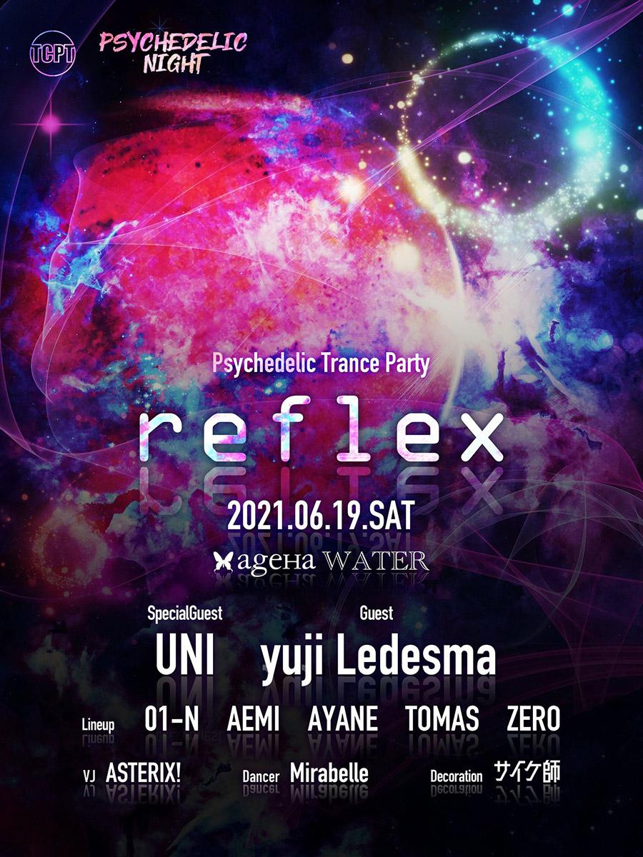 reflex ageHa