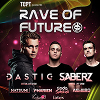 6/19 rave of future