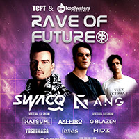 RAVE OF FUTURE WOMB